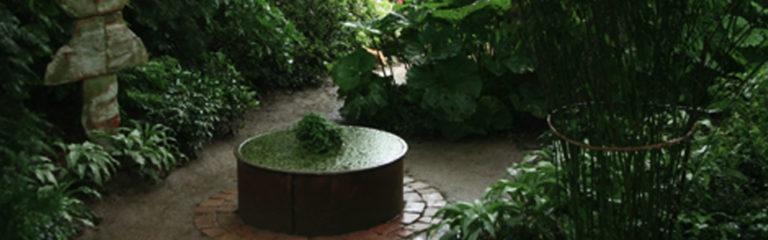 Weekend61 - Jardin contemporain athis de l orne nantes ...