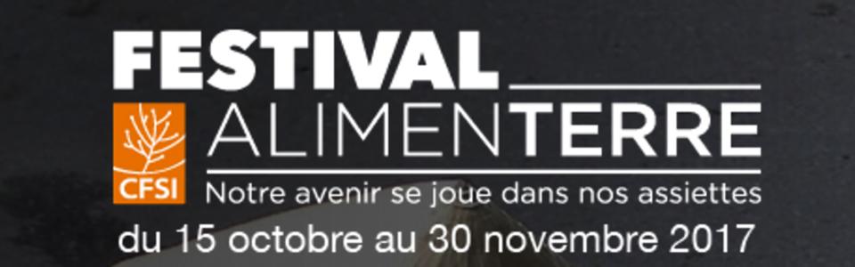 Festival Alimenterre Orne