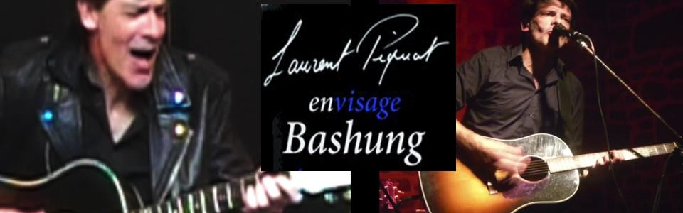 Laurent Piquot envisage Bashung