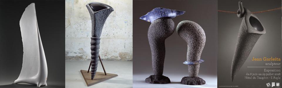Jean Garleita sculpteur