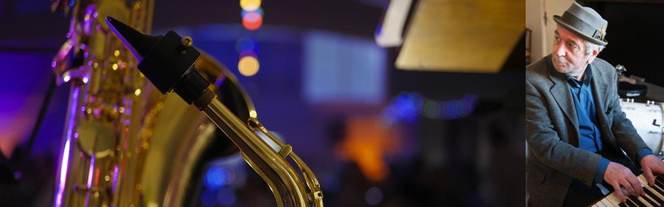 Tom Mc Lung Hommage concert Jazz