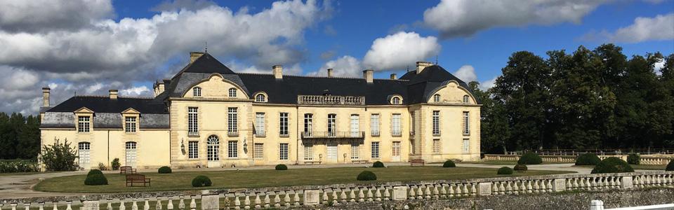 Le château de Medavy © Co Malignac