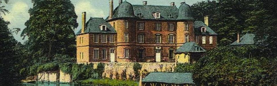 Le Château de Couterne