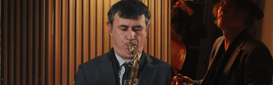 David Sauzay au Relais D'M
