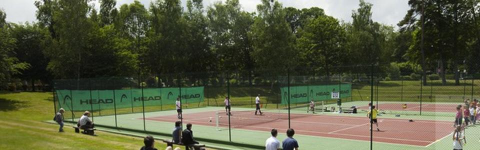 Tennis-Bagnoles-de-l'orne