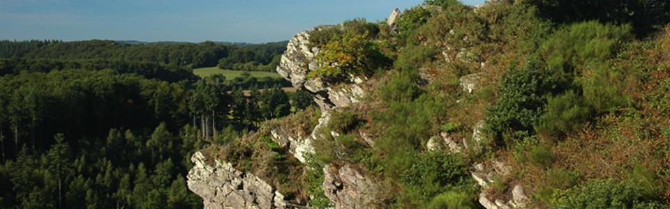 La Roche d'Oëtre