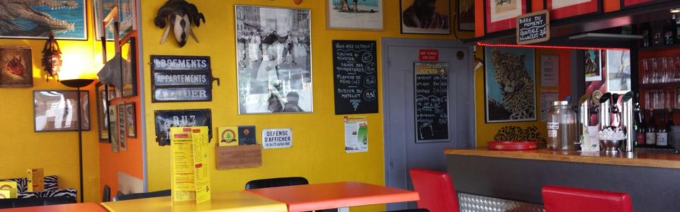 Bar La Grenouille Gacé