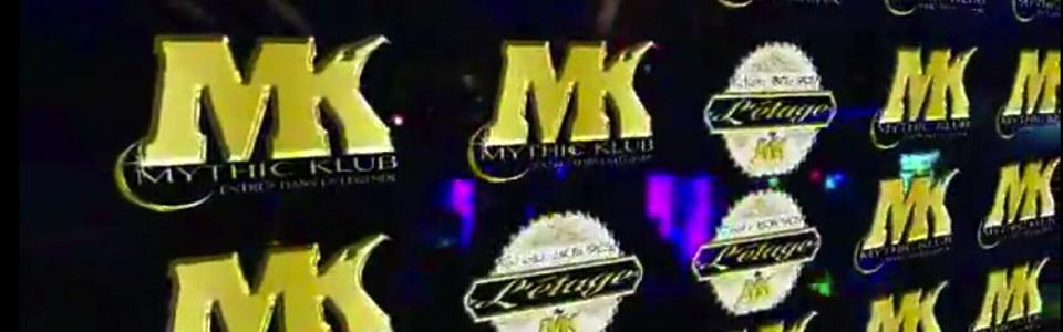 Mythic Klub discothèque l'Aigle