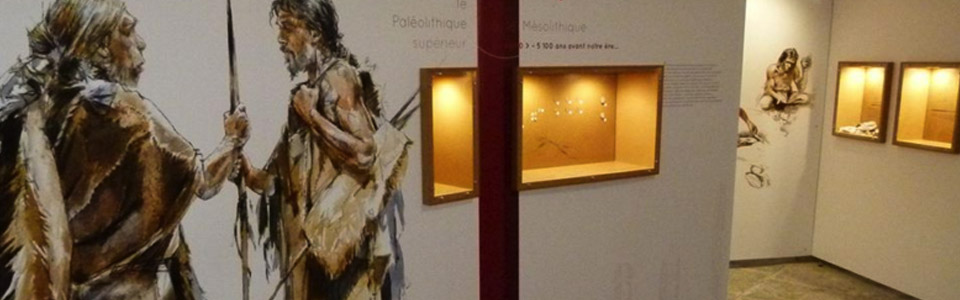 Musée de la préhistoire de Rânes
